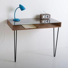 фото Стол письменный в винтажном стиле, Watford La Redoute Interieurs