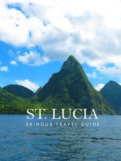 Die Honeymoon-Trauminsel St. Lucia is calling! Auf unserer Ganztagestour über die Insel zeige ich euch meine Lieblingsorte und die wahnsinnig schöne Natur.