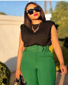 Curvy Outfits, Classy Outfits, Work Outfits, Stylish Outfits, Big Fashion, Curvy Fashion, Fashion Outfits, Best Casual Dresses, Corporate Wear