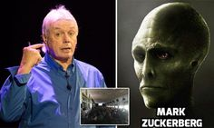 Conspiracy theorist David Icke selling out 12 hour shows in Australia