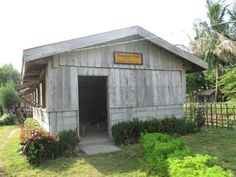 Kingdom Hall, Camiguin Island Simple and sweet