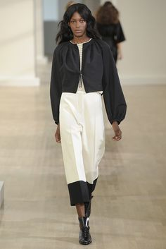 Lemaire Ready To Wear Spring 2016   WWD