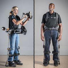 Exoskeleton - Google Search