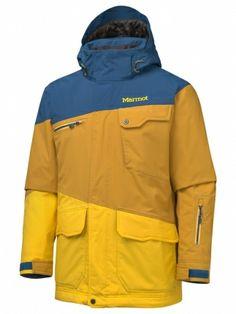 b44d4809 Marmot Space Walk Jacket - Mens Mens Ski Jackets Ski Fashion, Womens  Fashion, Snowboarding