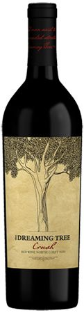 Dreaming Tree Wines from Dave Matthews. Crush, Cab, and Chardonnay. Dave Matthews, Wine Pull, Constellation Brands, Wine Reviews, Wine Packaging, In Vino Veritas, Cabernet Sauvignon, Wine And Spirits, Wine Drinks
