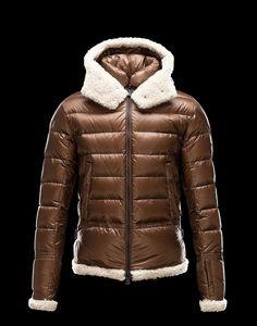 2014 Doudoune Moncler Homme brun Jackets Uk, Jackets Online, Moncler Jacket  Mens, Mens 050d59bd67a