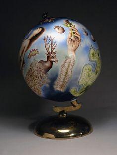 Eden Revisited : The Ceramic Art of Kurt Weiser (2008, Hardcover, Revised)