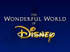 I remember watching The Wonderful World of Disney on Sunday nights.  They played some great movies!