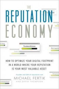 30/120 #boekperweek is The Reputation Economy by @michaelfertik https://www.goodreads.com/review/show/1186253355