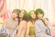 FAKY to release mini-album 'Unwrapped'! The Japanese girl group FAKY have announced their upcoming major debut mini-album 'Unwrapped'!  The group have now returned as a four member group a...
