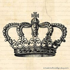 Good thing my last names King so I can get this tattooed right in the middle of my shoulder blades.