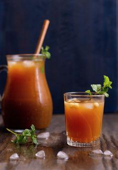 Jal Jeera - Indian Tamarind & Cumin Cooler