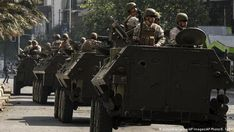 Chile, Military Vehicles, Special Forces, Wave, City, Soldiers, Domingo, Santiago, Army Vehicles
