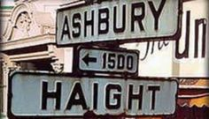 Haight+Ashbury+Summer+Of+Love | Recalling 1967's Summer of Love | Recordnet.com