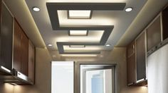 Residential False Ceilings Design | Ceiling Design Ideas | Gyproc India