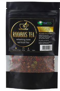 Rooibos tea is gaining popularity as a delicious beverage. Consumed in southern Africa for centuries, it has become a beloved drink around the world. This herbal tea is made using leaves from a shrub called Aspalathus linearis, usually grown on the western coast of South Africa. Rosehip Tea, Drinking Around The World, Blood Orange, Herbal Tea, Herbalism, Beverages, Brunch, Caffeine, Fruit