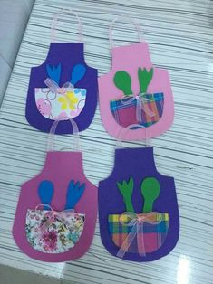 Kendin yap ve el işleri Vegan Coleslaw vegan coleslaw vegan mayo Kids Crafts, Diy And Crafts, Arts And Crafts, Paper Crafts, Diy Paper, Cadeau Parents, Mothers Day Crafts, Kids Education, Preschool Activities