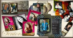 AsheDesign.com - Professional Photography Templates, Layered Photoshop Templates, Wedding Photo Albums, Coffee Table Books, Birth Announcements, Baby Announcements, Photo Christmas Cards, Photoshop Actions, Collage Designs, Scrapbook, digital papers