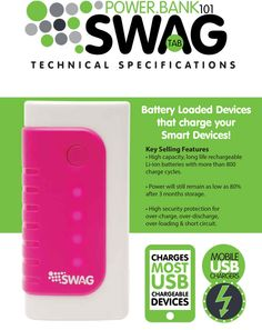 Power Banks Banks, Swag, Life, Couches