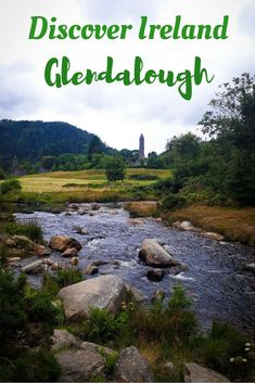 Discover Ireland   Glendalough Co. Meath   Day Trips from Dublin  