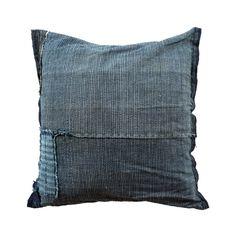 Buy: Boro Pillow