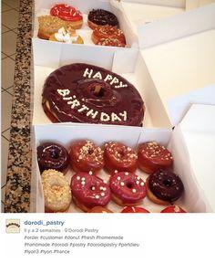 Great Instagram post from Dorodi Pastry in Lyon, France / Sympathique post Instagram de Dorodi Pastry à Lyon, France http://instagram.com/p/wiyR4QSl6W/?modal=true