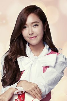 SNSD, Girls Generation Jessica