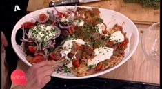ΥΛΙΚΑ:Για τον κιμά:1 κιλό κιμά αρνίσιο (60% κιμάς, 40% λίπος από την ουρά)1 κρεμμύδι1 κόκκινη πιπεριά Φλωρίνης1 σκελίδα σκόρδο2 κ.σ.