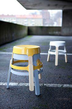 Stool 2 design Sami Kallio #tiBiHantiBiHan
