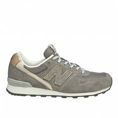 New Balance 996 grises
