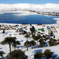 Caviahue, Neuquén. #Argentinayvos