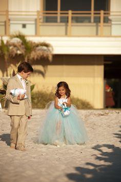 #Blue & White Beach Wedding... Wedding ideas for brides, grooms, parents & planners ... https://itunes.apple.com/us/app/the-gold-wedding-planner/id498112599?ls=1=8 … plus how to organise an entire wedding ♥ The Gold Wedding Planner iPhone App ♥