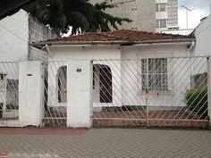 Casa – Rua Pirajussara, 79