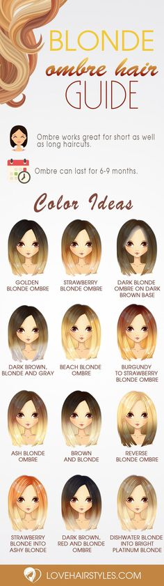 """Gorgeous Blonde Ombre Hairstyles Everyone Will Love See more: """" rel=""""nofollow"""" target=""""_blank""""> - http://makeupaccesory.com/gorgeous-blonde-ombre-hairstyles-everyone-will-love-see-more-relnofollow-target_blank/"""
