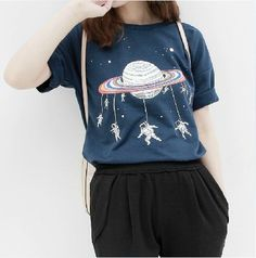 Cosmic Galaxy T-shirt