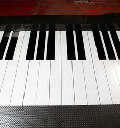 Walk-On Piano