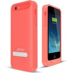 Alpatronix BX120plus iPhone 5/5S/5C Battery Charging Case