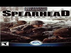 Medal of Honor Allied Assault: Spearhead Windows XP Gameplay (EA 2002) (HD) - YouTube