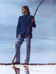 Hermès ad