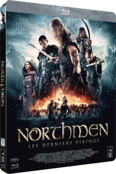 Northmen, les derniers Vikings - BLU-RAY