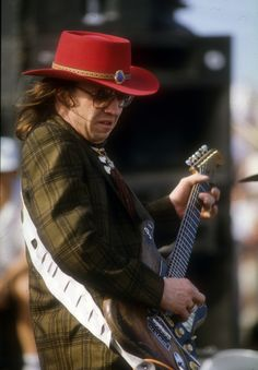 Stevie Ray Vaughan and Double Trouble to be inducted into Rock and Roll Hall of Fame | Austin Music Source