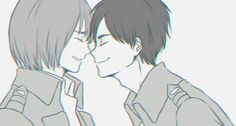 GUYS THIS SHIP IS SO CUTE I CAN'T *SCREECHES*