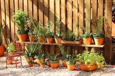 horta do jardineiro fiel