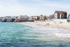 This post on my favorite things to do in Cascais is in partnership with Visit Cascais. They sponsored my stay in exchange for an honest review, but all opinions are my own! It's not so hard to imagine Cascais as a seaside painting. You know the kind: a scene of fisherman skiffs bobbing about on a harbor with a whitewashed lighthouse and rustic houses in the background? And when you walk around Cascais, it feels that idyllic, too. The town once favored as a retreat for Portuguese royals has…