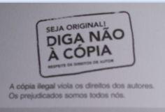 """O livro paga-se, a Wikipedia não. Muitos livros têm uma imagem a dizer """"não à cópia"""". Mas será que não há cópia? O livro é Viagens 9, para o 9º ano, da Texto Editora, ISBN 978-972-47-3601-3 e criado """"mais ou menos"""" por Arinda Rodrigues, João Coelho. Custa 17 Euros e 15 cêntimos, segundoesta fonte. O [...]"""