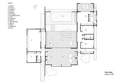 Gallery - Norrish House / Herbst Architects - 9