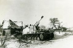 Wespes on the Eastern Front 1943