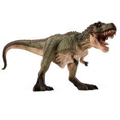 Mojo Fun Hunting Tyrannosaurus rex (Green)