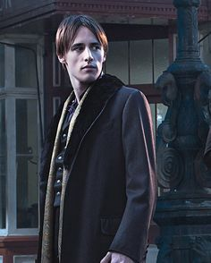 Dorian Gray, Penny Dreadful season 2 | Reeve Carney