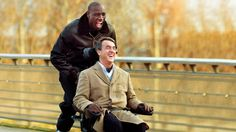 the intouchables : image, wall, pic